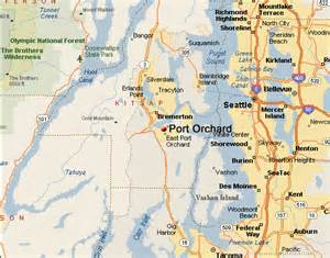 Port Washington Map by Port Orchard Wa Pictures Posters News And Videos On