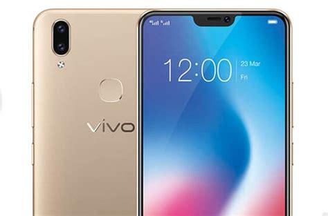 Hp Vivo R15 vivo v9 hardware specs revealed ahead of launch soyacincau