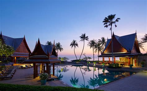 best resorts thailand best adults only all inclusive packages travel leisure