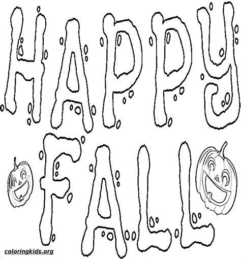 happy pumpkin coloring page happy fall pumpkin coloringkids org coloring kids