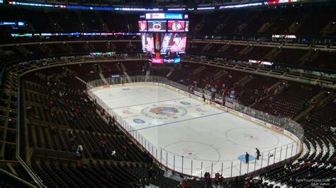 standing room united center united center section 312 chicago blackhawks rateyourseats
