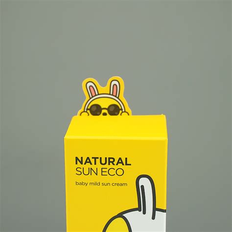 The Faceshop Sun Eco the shop sun eco baby mild sun review