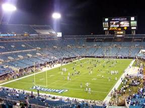 Where Is The Jacksonville Jaguars Stadium Roger Goodell Says If The Jaguars Leave Jacksonville It S