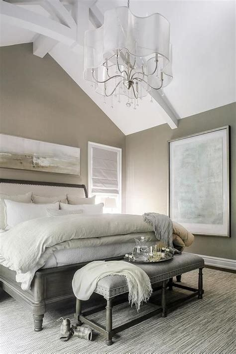 Best 25 Taupe Bedding Ideas On Pinterest White Rustic Best Bedding For Master Bedroom