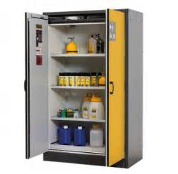 Innovation Cabinets by Asecos Innovation The New Q Line 30 Safety Cabinet Labtex