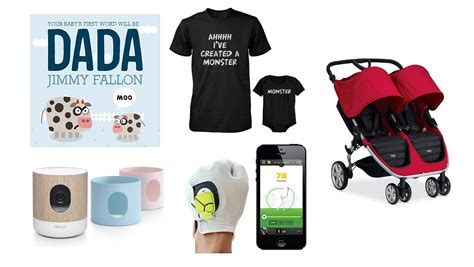 top 10 best father s day gifts for new dads heavy com
