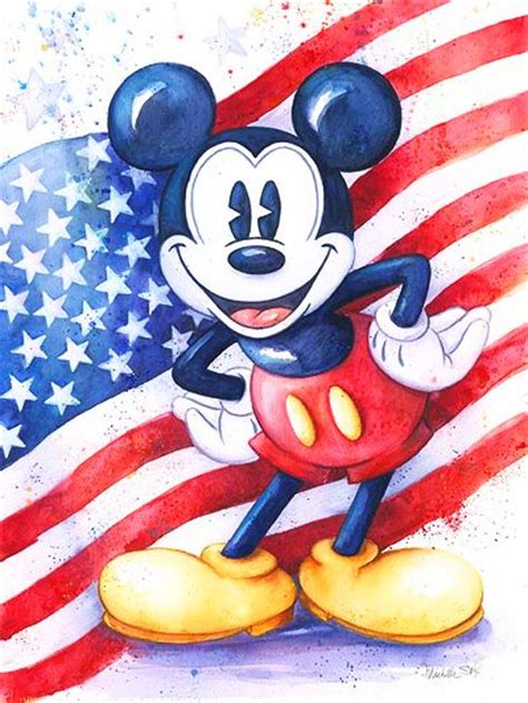 St Mickey Mouse Grey Cc 82 best disney patriotic style images on