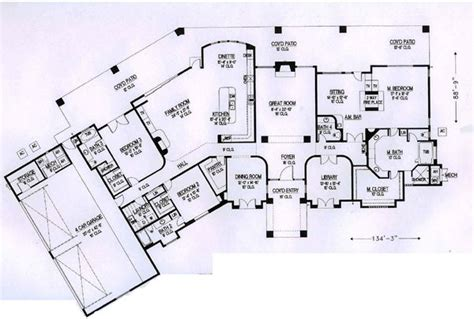 santa fe house plans santa fe house plans 28 images 21 best images about house plans on house plans home design