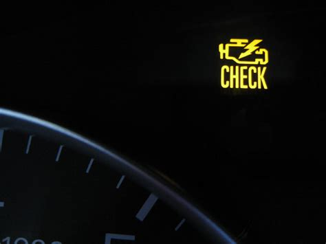 check engine light on and off audi diy audi a4 check engine light mil what it