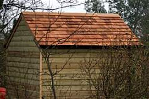 Shed Roof Covering by Your Comprehensive Guide To Shed Roofing Options