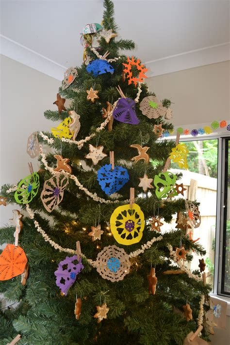 tree decorations australia decore