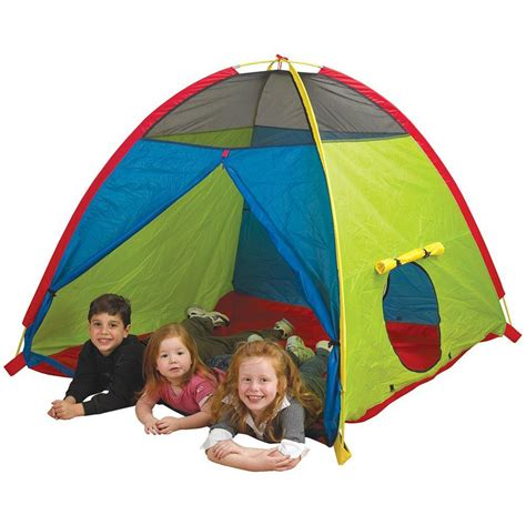 play tents for pacific play tents duper 4 kid dome tent for indoor outdoor 58 quot x 58