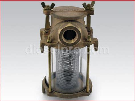 Kunci Pipa 2 Inch Intake Water Strainer 2 1 2 Pipe Size