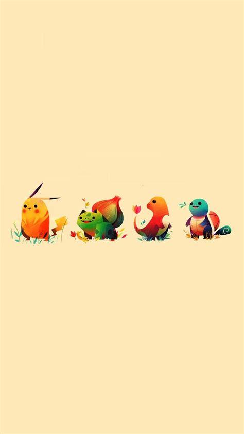 pokemon wallpaper  android gaming hd wallpaper