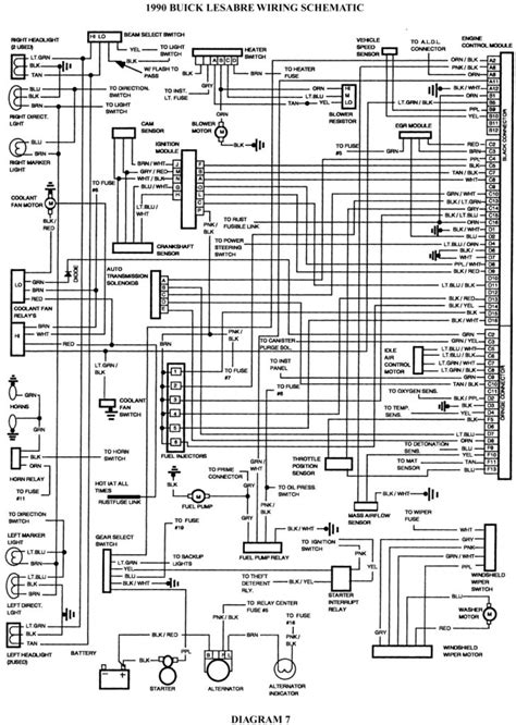 2001 buick century wiring diagram wiring diagram and