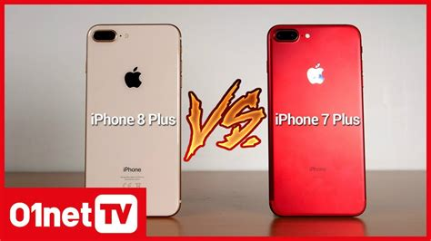 iphone 7 et iphone 8 d apple une vraie diff 233 rence