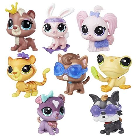 Littlest Pet Shop Singles Sue Snailby littlest pet shop singles combo wave 11 hasbro littlest pet shop mini figures at