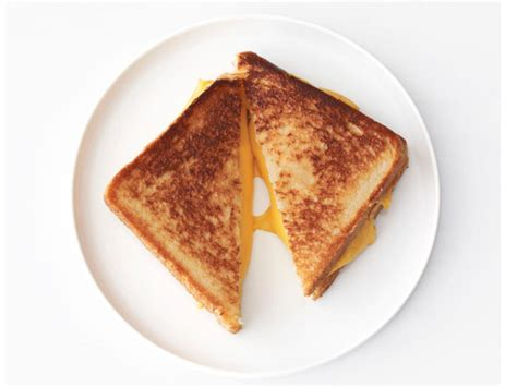 Grilled Cheese grilled cheese sandwich