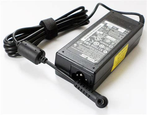 Original Adaptor Asus 19v 342a For Asus K42 U43 Z65 K50 U45 K52 U5 jual ac adaptor asus 19v 342a for asus a42j jual baterai notebook laptop netbook harga murah
