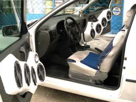 fiberglass custom door panels pods subwoofer constructionsfatboy audio youtube