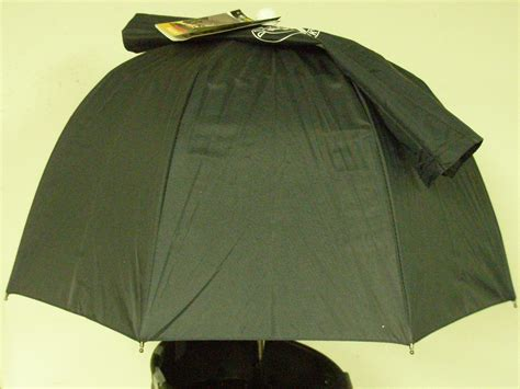New Like New Stick Stik Golf Putter Odyssey Works Versa Marxman Fang drizzle stik flex canopy golf bag umbrella navy new ebay