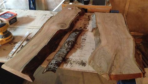woodworking epoxy live edge wood woodworking4dummies