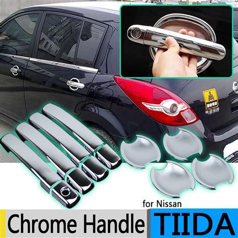 Cover Handle Grand Livina Cover Handle Chrome Nissan tiida sedan reviews shopping tiida sedan reviews