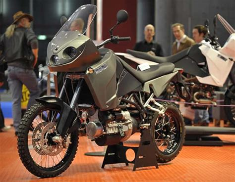 Dieselmotorrad Track T 800cdi by Track T 800cdi Diesel Motorcycle