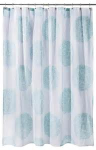 shower curtain medallion shower curtain everything turquoise
