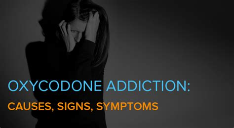 Can I Detox Oxycodone Without Getting Sick by Oxycodone Addiction Signs And Symptoms
