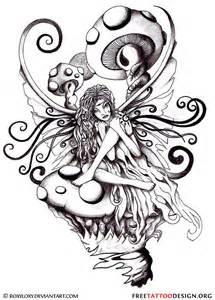 Fairy tattoos fairy tattoos cute evil small fairy tattoo designs