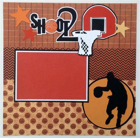 Tab Dispensers For Your Scrapbook Layouts by スクラップブッキング バスケットボール のおすすめ画像 75 件 バスケットボール