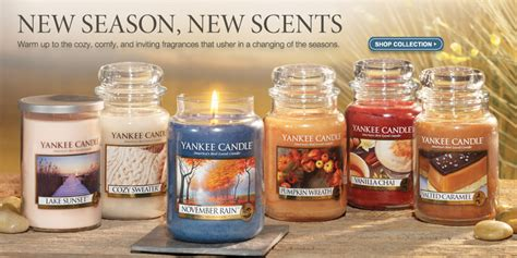 Yankee Candle New Scents 2014 by It In The Mitten Happy September