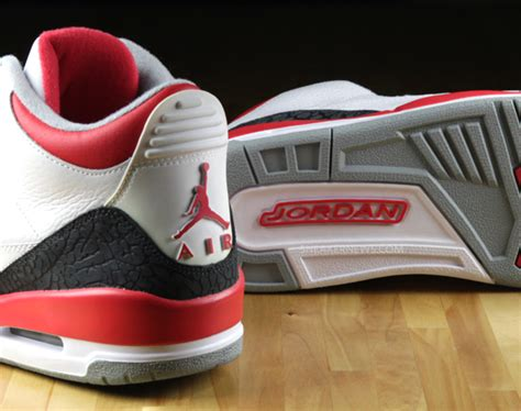 Kicks On Fire Giveaway - sneaker news air jordan iii fire red giveaway 2 winner announced sneakernews com