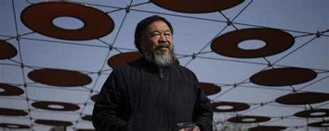 Us Visa Refusal Criminal Record Dissident Artist Ai Weiwei Finally Allowed To Leave China Only To Be Refused A Uk