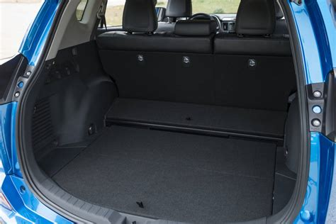 Toyota Rav4 Cargo Space Dimensions Hybrid Car Mats Same Dimensions As Non Hybrid Variants