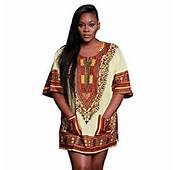 Print Tops Casual Straight Kaftan Dress Amazoncouk Clothing