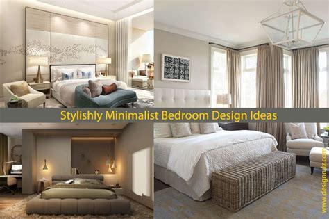 how to create a minimalist bedroom 30 modern bedroom design ideas