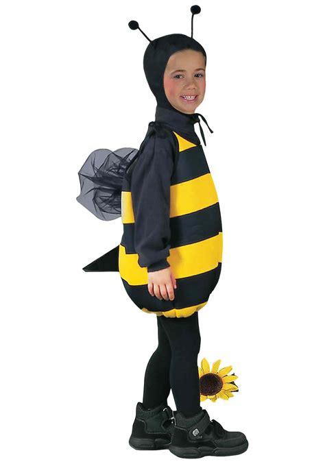 bee costume child honey bee costume