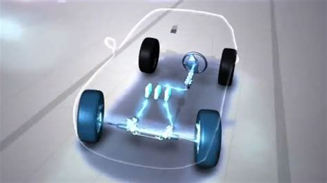 infiniti steer by wire what s the next technological advancement to make cars