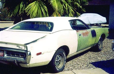 72 charger parts 1972 dodge charger se october 13 hemmings motor news