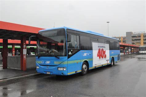 pavia line line pavia irisbus crossway nr 919 in san donato m3