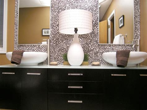 beautiful bathroom mirrors hgtv