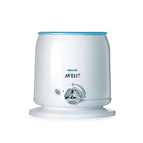 Baby Safe Milk And Warmer T1310 7 philips avent electric bottle baby food warmer buybuy baby