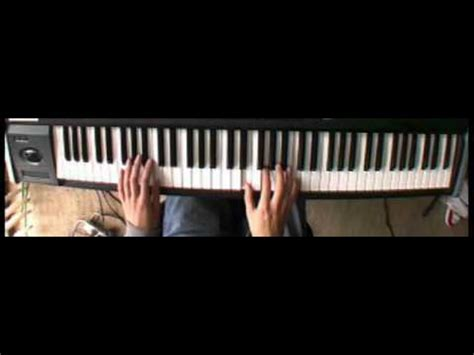 piano tutorial year of the cat year of the cat tutorial youtube