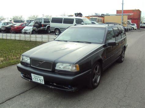 volvo 850 estate wagon 1994 used for sale