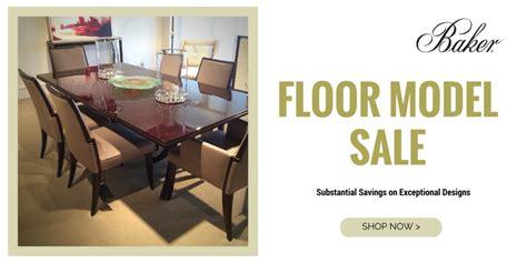 Furniture Floor Sle Sale Nyc by Baker Furniture Floor Model Sale Cadieux Interiors