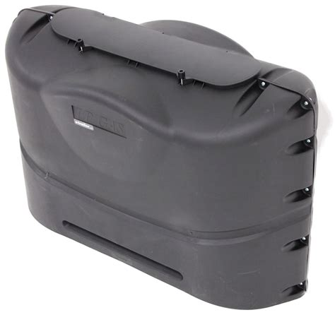 Cover Tank Platinum 2 camco rv polyethylene propane tank cover for 2 20 lb steel tanks black camco rv covers cam40521