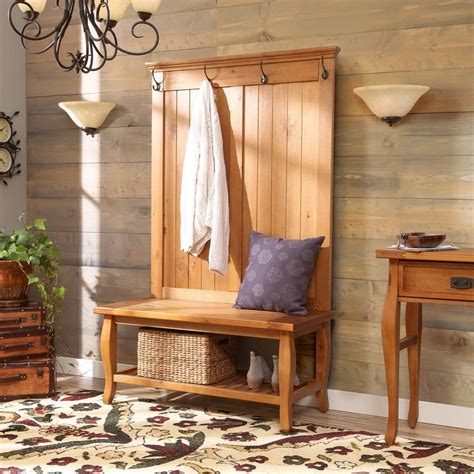entry coat bench entryway coat rack and storage bench unique