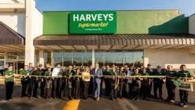 Harveys Supermarket Gift Card - harveys supermarket debuts three new locations in west florida